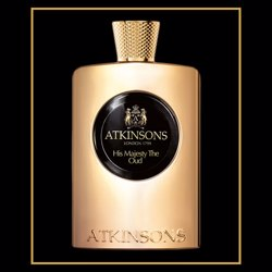 Atkinsons 1799 Majesty The Oud (M) Edp 100Ml preview