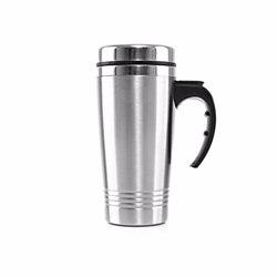 Royalford RF5133 Travel Mug, 16oz
