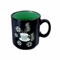 Royalford RF5935 Stone Ware Coffee Mug, 9oz