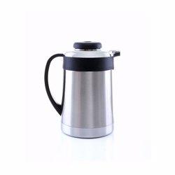 Royalford RF6894 Steel Vacuum Flask, 1L