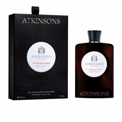 Atkinsons 24 Old Bond Street Triple Extract Edc 100Ml preview