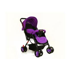 Baby Plus BP7732 Baby Stroller and Pram Purple, 0-36 months
