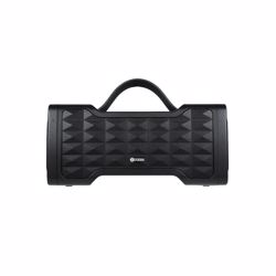 Zoook 30W IPX5 Bluetooth Speaker System Battery of 5000mAh (MIC,Aux Input) - Black preview
