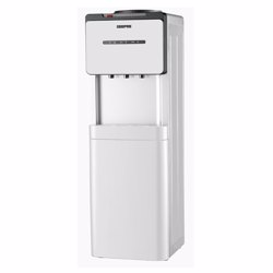 Geepas GWD8355 Hot & Cold Water Dispenser with Child Lock