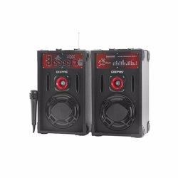Geepas GMS8425 2.1Channel Professional Speaker