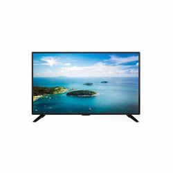 Geepas GLED3918CSEHD HD Smart LED TV, 39""