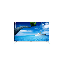 Geepas GLED6538SEUHD 4K UHD SMART LED TV, 65""