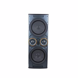 Geepas GMS8518 2.0 Channel Home Theater preview