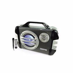 Geepas GMS8562 Rechargeable Portable Speaker