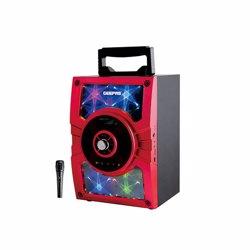 Geepas GMS8588 Rechargeable Portable Speaker