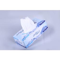 Soft n Cool 150-Piece Ultra Soft Facial Tissues White, 5x150
