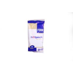 Hotpack-Plastic Desert Fork-50Pcx40Pkt
