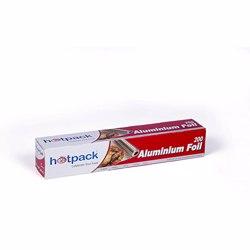 Hotpack Aluminium Foil 30cm x 200Sqft-12 Rolls