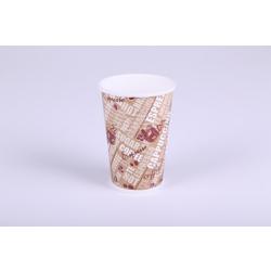 Hotpack 1000- Piece Paper Heavy Duty Cup Set Multicolour 16 ounce