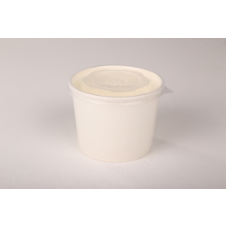 Hotpack Plastic Shrink Film White 300 mm