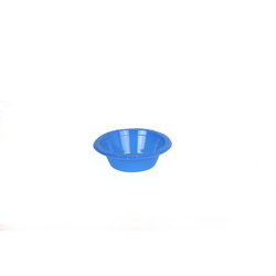 Hotpack Pack Of 20 Ice-Cream Bowl Blue 5 ounce
