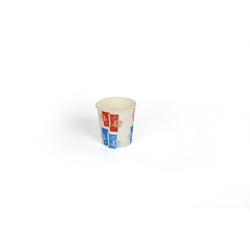 Hotpack Hotpack Heavy Duty Coffee Cup 6.5 Oz 50 Pcs X 20 Pkt - 1000 Pcs