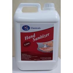 Hygiene Systems Hand Sanitizer 5 Litre - (1x4pcs)
