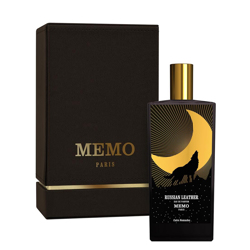 Memo Russian Leather Edp 75Ml Tester