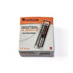 Quantum Pencil Lead 0.5 HB -1 Box of 12Tubes