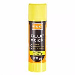 Elephant Glue Stick 22Gms -1 Box of 12