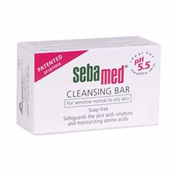 Sebamed Adult Cleansing Bar 100Gm preview