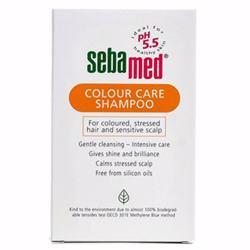 Sebamed Colour Care Shampoo 200 Ml