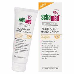 Sebamed Nourishing Hand Cream For Normal