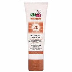 Sebamed Sun Cream Spf 20 75Ml
