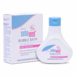 Sebamed Baby Bubble Bath 200Ml