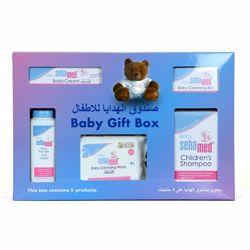Sebamed Baby Gift Box