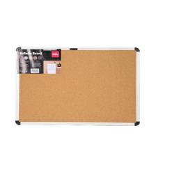 Deli Cork Board 60cm x 90cm
