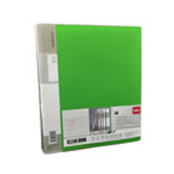 Deli 5002 Display Book(20 pockets)