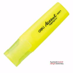 Deli Highlighter(Yellow)
