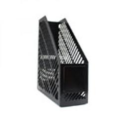 Deli Magazine Container(Black)