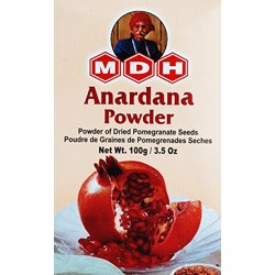 MDH Anardana Powder - 100 gms