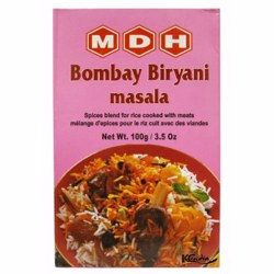 MDH Bombay Biryani Masala - 100 gms