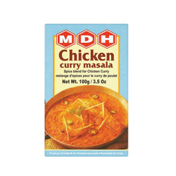 MDH Chicken Curry Masala - 100 gms