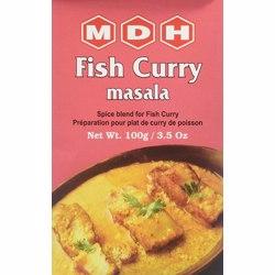 MDH Fish Curry Masala - 100 gms