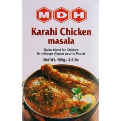 MDH Karahi Chicken Masala - 100 gms