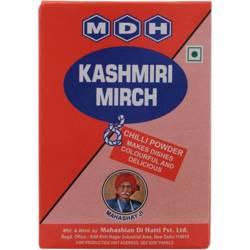 MDH Kashimiri Mirch Powder - 100 gms