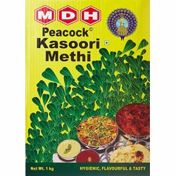 MDH Kasuri Methi - 1 kgs preview