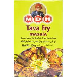 MDH Tava Fry Masala - 100 gms preview