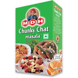 MDH Chunky Chat Masala - 500 gms