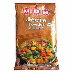 MDH Cumin Powder - 1 kg