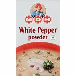 MDH White Pepper Powder - 1 kg