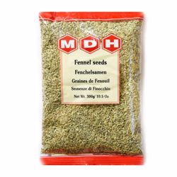 MDH Fennel Seeds - 1 kg preview