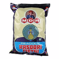 MDH Fenugreek Seeds - 1 kg