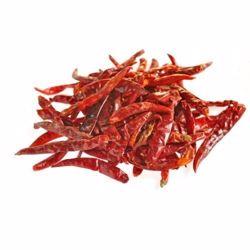 MDH Kashmiri Chilli Whole - 1 kg