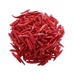 MDH Red Chilli Whole - 1 kg